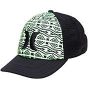 Hurley Women's One & Only Trucker Hat