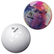 Harrow Double Pack Field Hockey Practice Balls