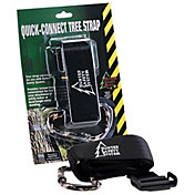 Hunter Safety System Quick-Connect Tree Strap