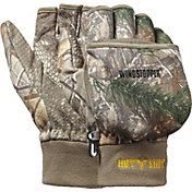 Hot Shot G-Series Sharptail Mittens