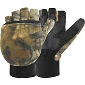 Hot Shot Women's Camo Pop Top Gloves