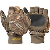Hot Shot Youth Bulls-Eye Pop Top Gloves