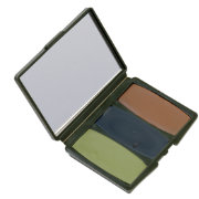 Hunters Specialties Woodlands Camo Makeup Compact