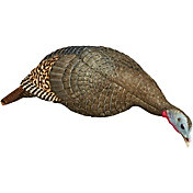 Hunters Specialties Penny Snood Feeder Hen Turkey Decoy