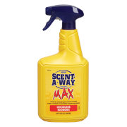 Hunters Specialties Scent-A-Way Max Odorless Spray