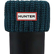 Hunter Boots Women's Half Cardigan Stitch Boot Socks