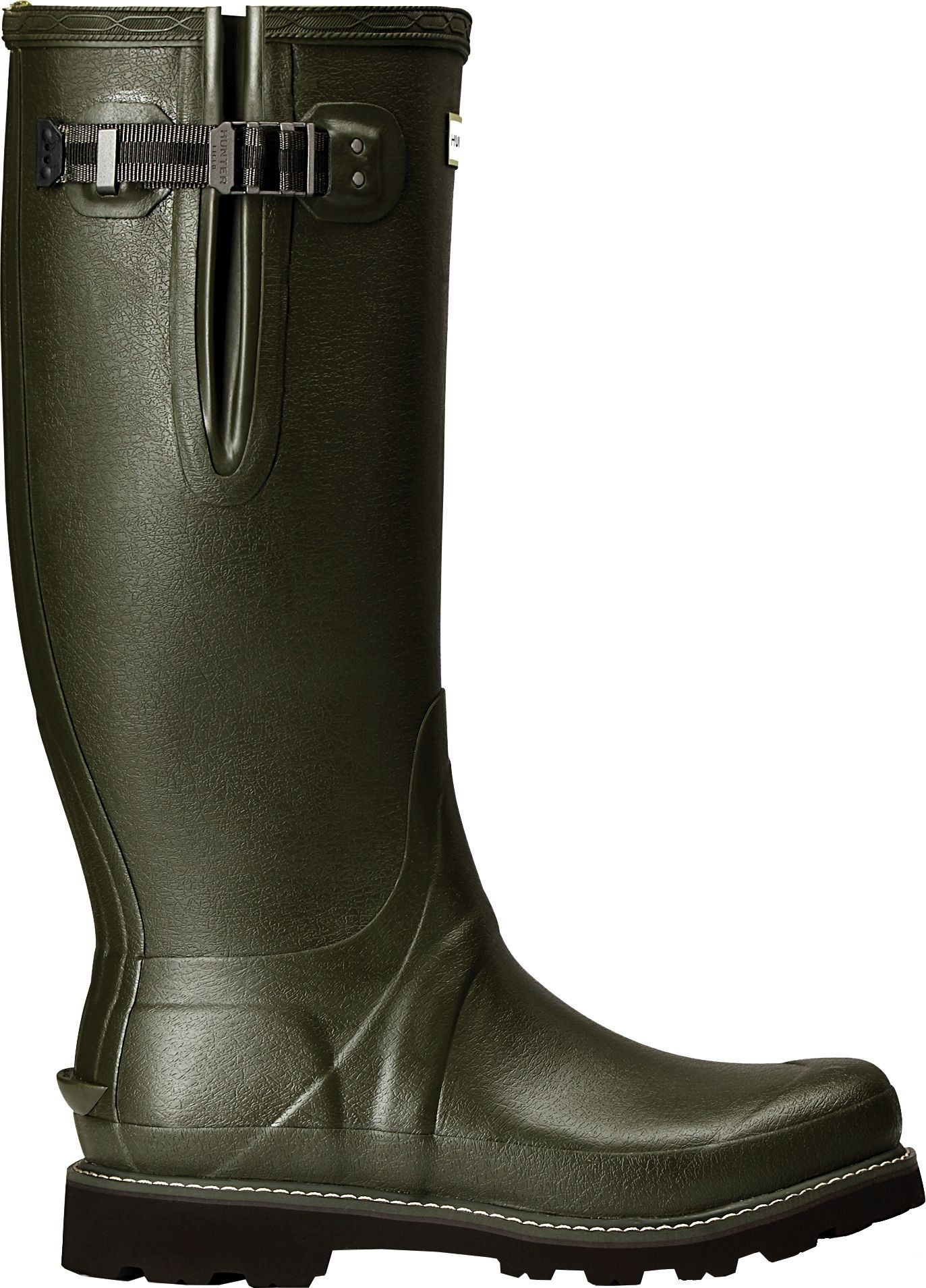 Hunter Boots Women's Balmoral Poly-Lined Rain Boots| DICK'S ...