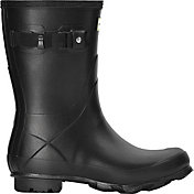 Hunter Boots Women's Norris Field Short Rain Boots