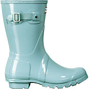 Hunter Boot Women's Original Tour Short Gloss Rain Boots