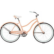 "Huffy Women's Good Vibrations 26"" Cruiser Bike"