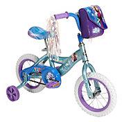 "Huffy Girls' Disney Frozen 12"" Bike"
