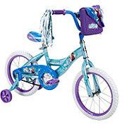 "Huffy Girls' Disney Frozen 16"" Bike"