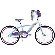 Huffy Girls' Disney Frozen 20'' Bike