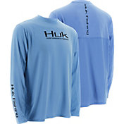 Huk Men's ICON Long Sleeve Shirt