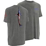 Huk Men's KScott Fourth T-Shirt