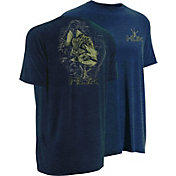 Huk Men's KScott Challenge T-Shirt
