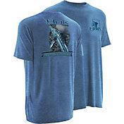 Huk Men's KScott Money Fish T-Shirt