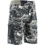 Huk Men's KScott Offshore Cell Board Shorts