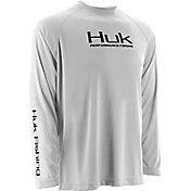 Huk Men's Performance Long Sleeve Shirt