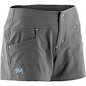 Huk Women's Paupa Boy Shorts