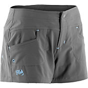 Huk Women's Paupa Boy Shorts
