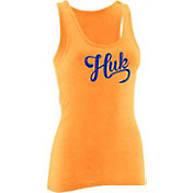 Huk Women's Script Logo Tank Top