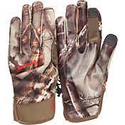 Huntworth Stealth Series Camo Shooting Gloves