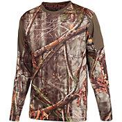 Huntworth Men's Lightweight Long Sleeve Hunting Shirt