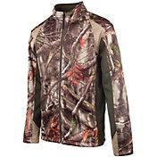 Huntworth Men's Softshell Jacket