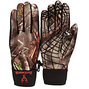 Huntworth Men's Tech Shooter Gloves
