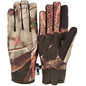 Huntworth Women's Classic Hunting Gloves – RaFlect Interior