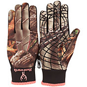 Huntworth Women's Tech Shooter Gloves