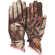 Huntworth Women's Lined Stealth Hunting Gloves