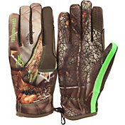 Huntworth Youth Lined Stealth Hunting Gloves