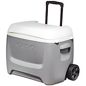 Igloo Island Breeze 60 Quart Rolling Cooler