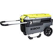 Igloo Trailmate 70 Quart Rolling Cooler