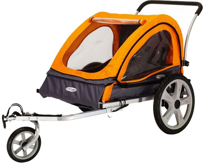 Bike Trailers for Kids | DICK'S Sporting Goods