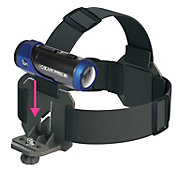 iON Headstrap Camera Mount