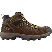 Irish Setter Men's Afton Steel Toe Work Boots