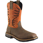 Irish Setter® Men's Marshall 11'' Steel Toe Work Boots