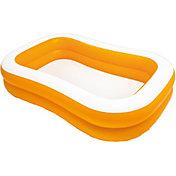 Intex Mandarin Swim Center Inflatable Swimming Pool