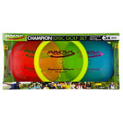 Innova Disc Golf Champion 3-Disc Set