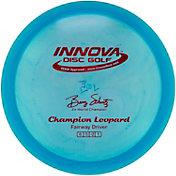 Innova Champion Leopard Fairway Driver