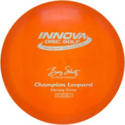 Innova Champion Leopard Fairway Driver
