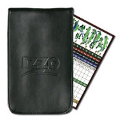 Izzo Leather Scorecard Holder