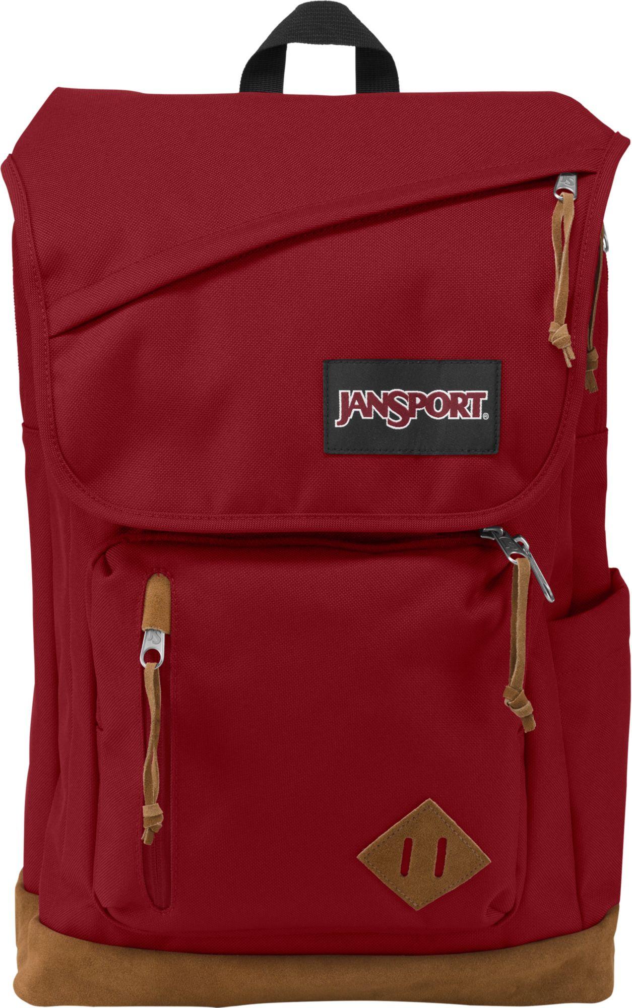 jansport backpacks for girls dick s sporting goods