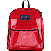 JanSport Mesh Pack Backpack