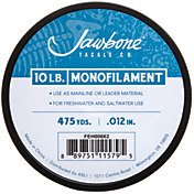 Jawbone Monofilament Fishing Line
