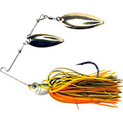 Spinnerbaits & Buzz Baits