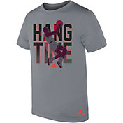 Jordan Boys' Dri-FIT Basketball T-Shirt